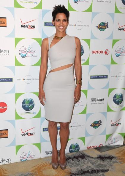 Halle Berry ai GLAAD Media Awards 2010