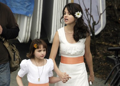 Selena Gomez e Joey King interpretano le sorelle di Ramona and Beezus