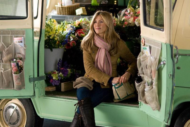 Jennifer Aniston nel film Love Happens
