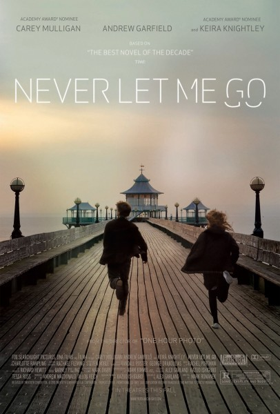 La locandina di Never Let Me Go