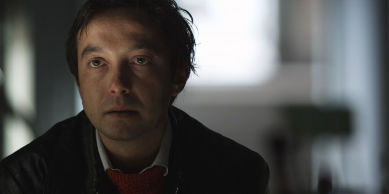 Pietro Casella, protagonista del film Pietro