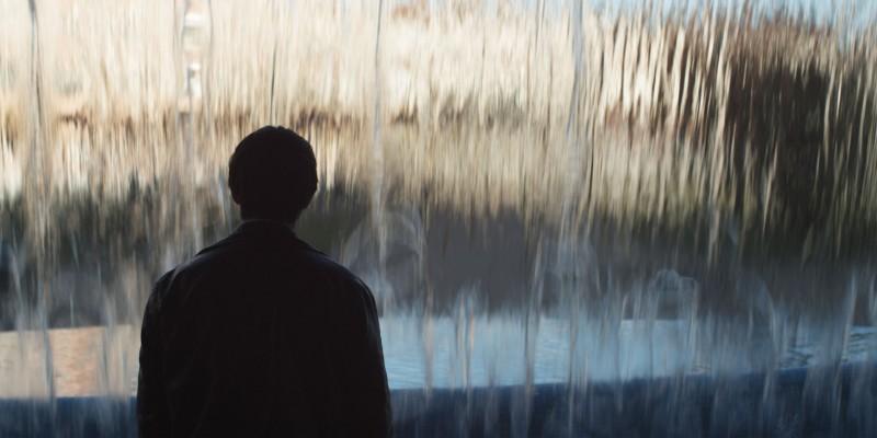 Una prima immagine del film Pietro