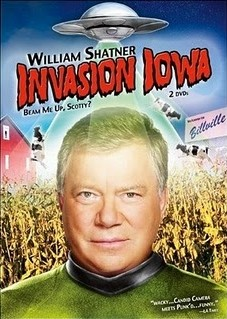 La locandina di Invasion Iowa