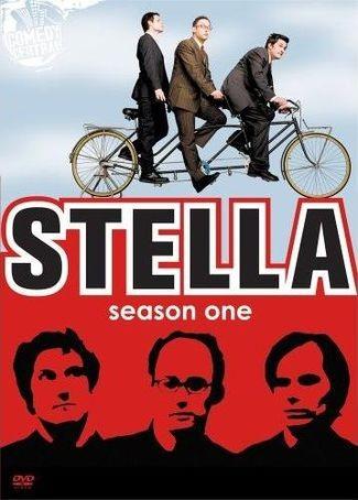La locandina di Stella