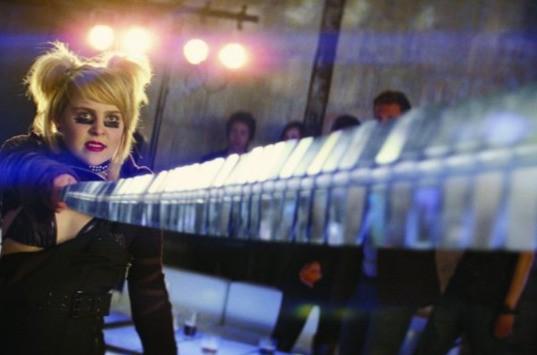 Mae Whitman nel film Scott Pilgrim vs. the World