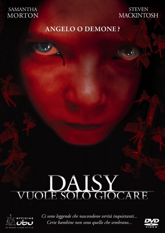 La copertina di Daisy vuole solo giocare (dvd)