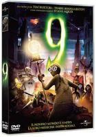 La copertina di 9. (dvd)