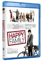 La copertina di Happy Family (blu-ray)