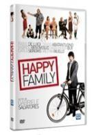 La copertina di Happy Family (dvd)
