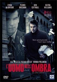 La copertina di L'uomo nell'ombra (dvd)