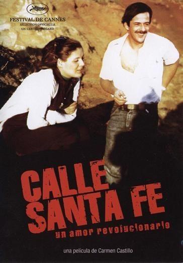 La locandina di Calle Santa Fe