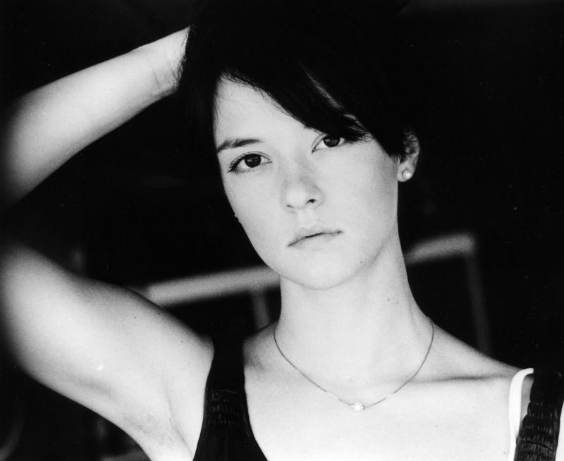 Marta Gastini (foto: Federico Ferrantini)