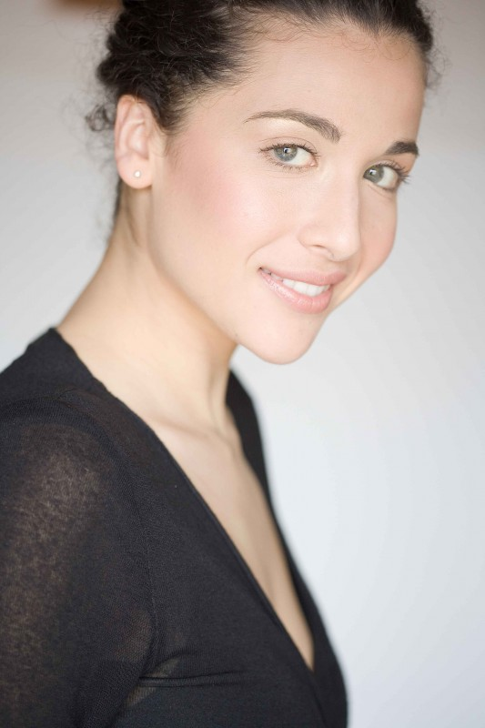 Una foto di Katia Greco (Photographer: Paolo Stucchi)