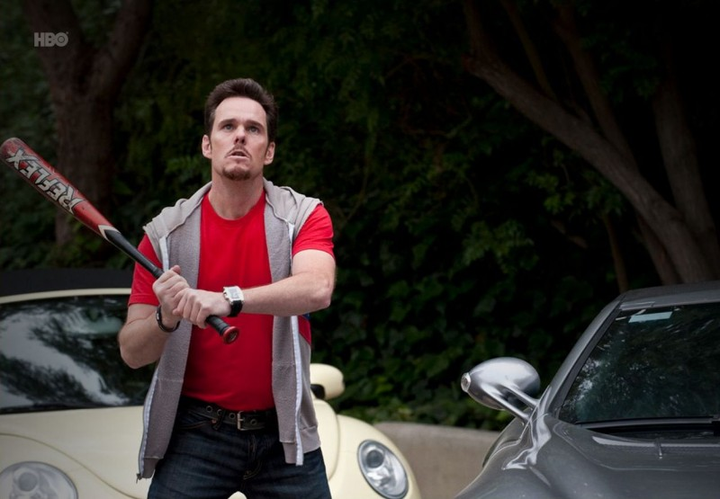 Kevin Dillon nell'episodio Bottoms Up di Entourage