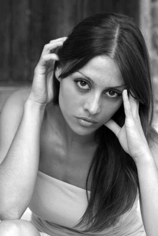 Una foto di Giulia Bellucci