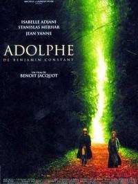 La locandina di Adolphe