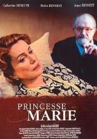 La locandina di Princesse Marie
