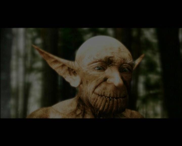 Lùghin, personaggio 3D di Sacro Codice