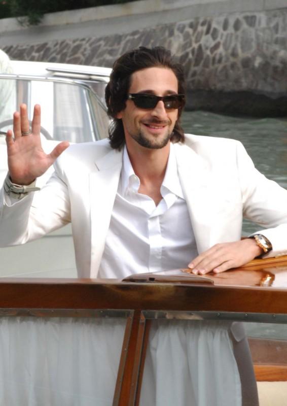 Venezia 2007: Adrien Brody