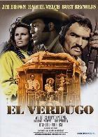 La copertina di El Verdugo (dvd)