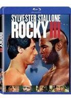La copertina di Rocky III (blu-ray)