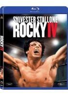 La copertina di Rocky IV (blu-ray)