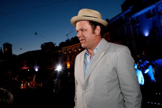 A Locarno 2010, John Reilly è la star di Cyrus
