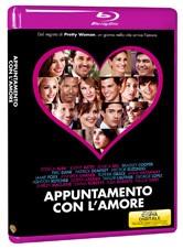 La copertina di Appuntamento con l'amore (blu-ray)