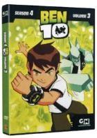 La copertina di Ben 10 - Stagione 4 - Volume 3 (dvd)