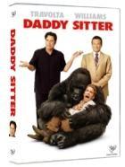 La copertina di Daddy Sitter (dvd)