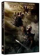 La copertina di Scontro tra titani (dvd)