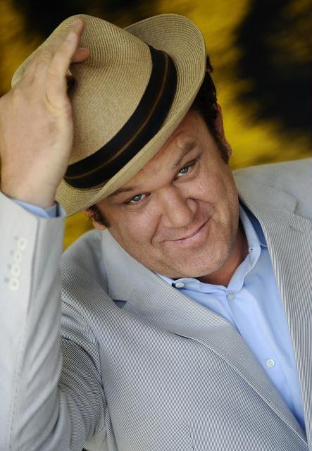 Locarno 2010: John Reilly presenta Cyrus