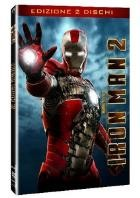 La copertina di Iron Man 2 - Edizione speciale (dvd)