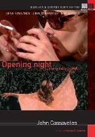 La copertina di La sera della prima (dvd)