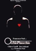 La copertina di OcchioPinocchio (dvd)