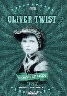 La copertina di Oliver Twist (dvd)