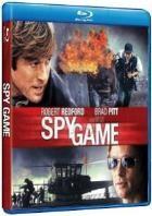 La copertina di Spy Game (blu-ray)
