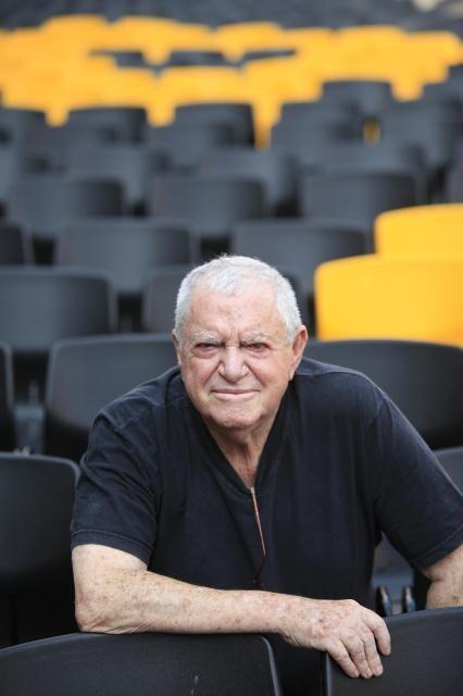 Locarno 2010: Menahem Golan