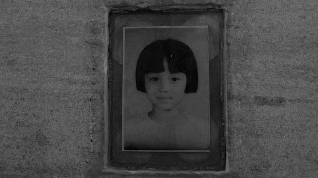 Un'immagine del film Karamay