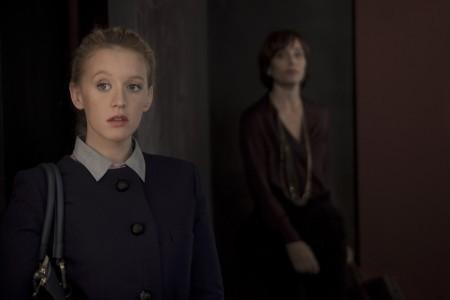 Ludivine Sagnier nel film Crime d'amour (Lovecrime, 2010)