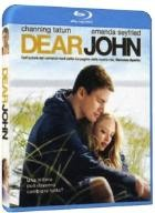 La copertina di Dear John (blu-ray)