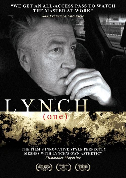 La locandina di Lynch (one)