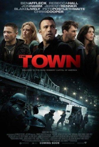 Ancora un nuovo poster del film The Town