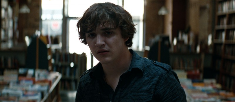 Kyle Gallner in un'immagine dell'horror Nightmare