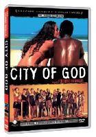 La copertina di City of God (dvd)