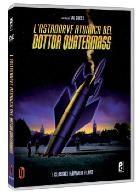 La copertina di L'astronave atomica del dottor Quatermass (dvd)