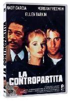 La copertina di La contropartita (dvd)