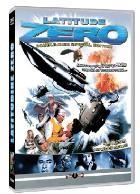 La copertina di Latitudine zero- Edizione speciale (dvd)