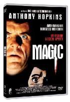La copertina di Magic (dvd)