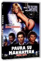 La copertina di Paura su Manhattan (dvd)
